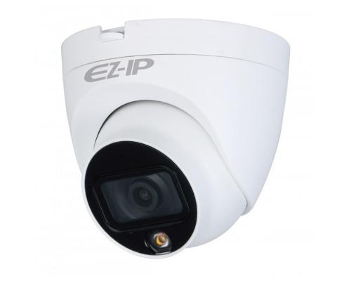 Видеокамера EZ-IP EZ-HAC-T6B20P-LED-0280B