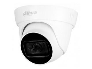 EZ-IP выпускает очередную новинку – купольную уличную камеру EZ-IP EZ-HAC-T5B20P-A