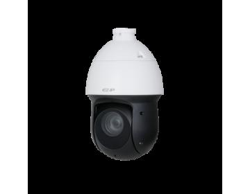У бюджетного бренда Dahua появилась первая PTZ камера