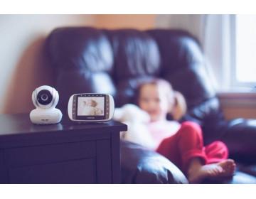 Миллионы камер видеонаблюдения для дома оказались под угрозой
