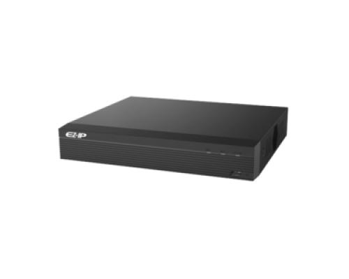 IP-видеорегистратор EZ-IP EZ-NVR1B04HS-4P/H